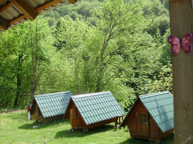 Oglašena prodaja vareškog odmarališta Doli - Prodajna cijena veća od 200.000 KM