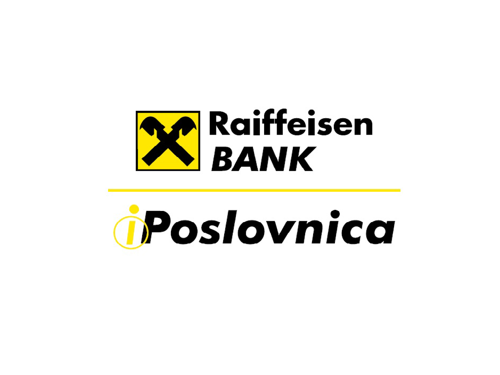 Raiffeisen banka u BiH razvila koncept iPoslovnica