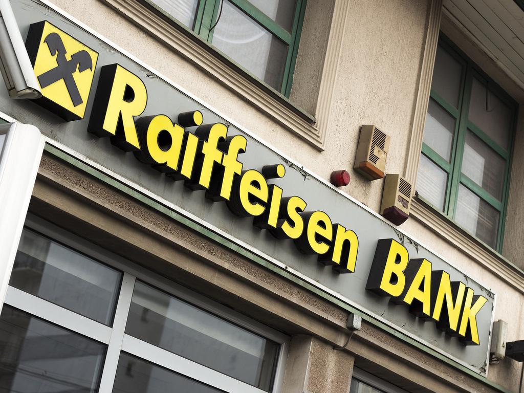 Raiffeisen Bank nudi najbolje usluge privatnog bankarstva u Srednjoj i Istočnoj Evropi