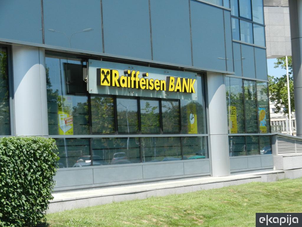 Raiffeisen banka donirala 45.000 KM udruženjima za pomoć djeci