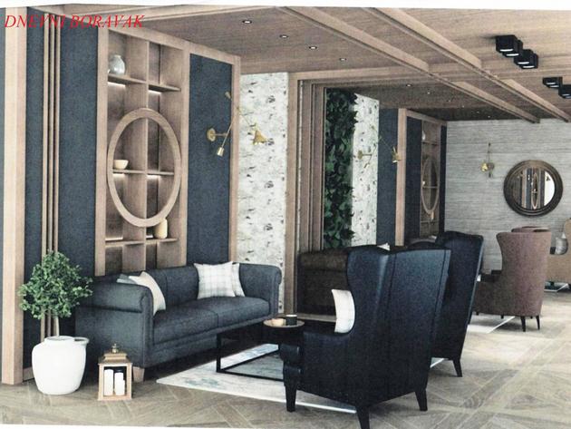 Hotel Rajska Dolina Opens on Jahorina – RS Government Invests BAM 10 Million
