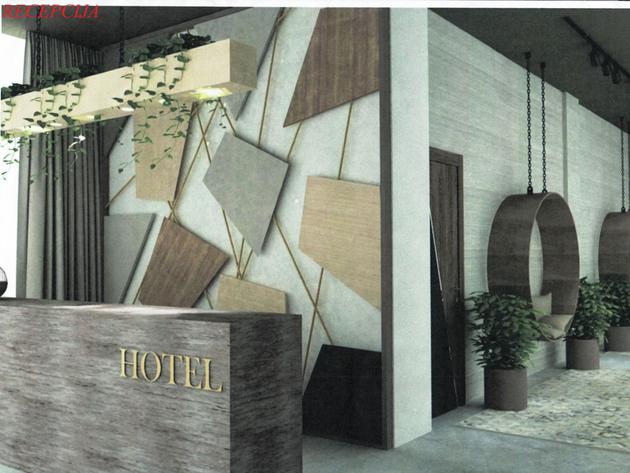 Hotel Rajska dolina