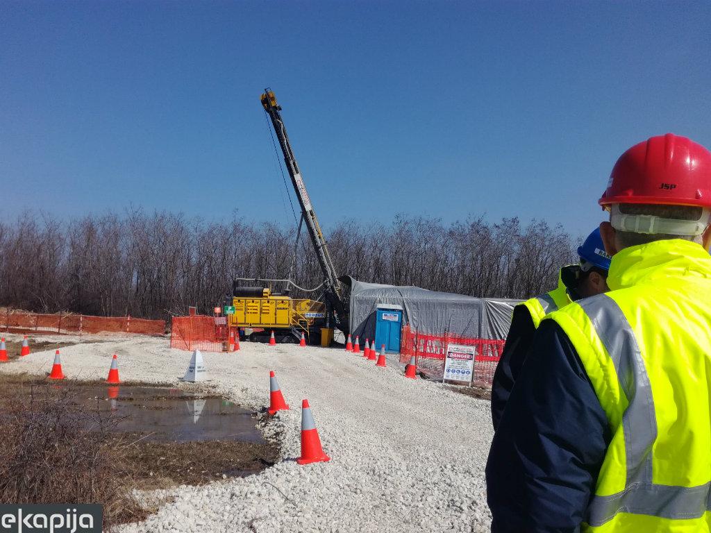 U kolevci srpskog rudarstva - Napreduju istraživanja nalazišta Čukaru Peki kod Bora, otvaranje novog rudnika bakra moguće već 2021. (FOTO)