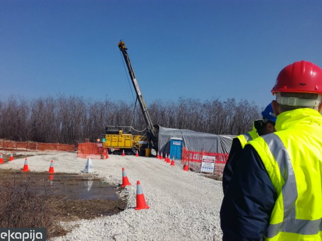 In the cradle of Serbian mining - Exploration at Cukaru Peki near Bor make progress, opening of new copper mines as soon as possible in 2021 (PHOTO)