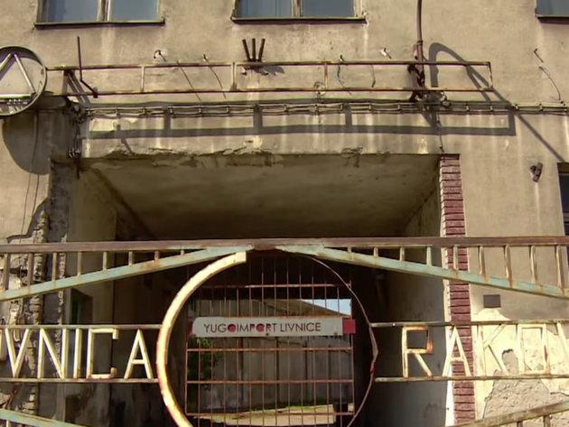 IMR prodat za 1,1 milijardu dinara - Konzorcijum iz Beograda kupio nekadašnjeg giganta iz Rakovice