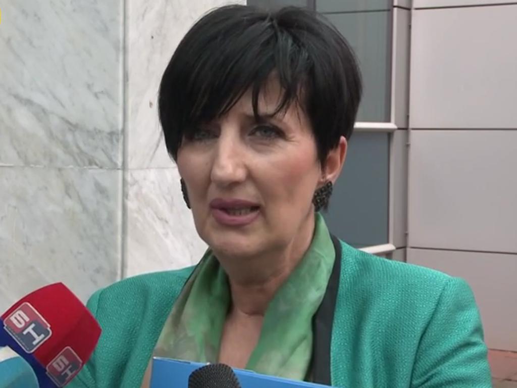 Ranka Mišić, predsjednica Saveza sindikata RS - Veće kazne bi opametile poslodavce