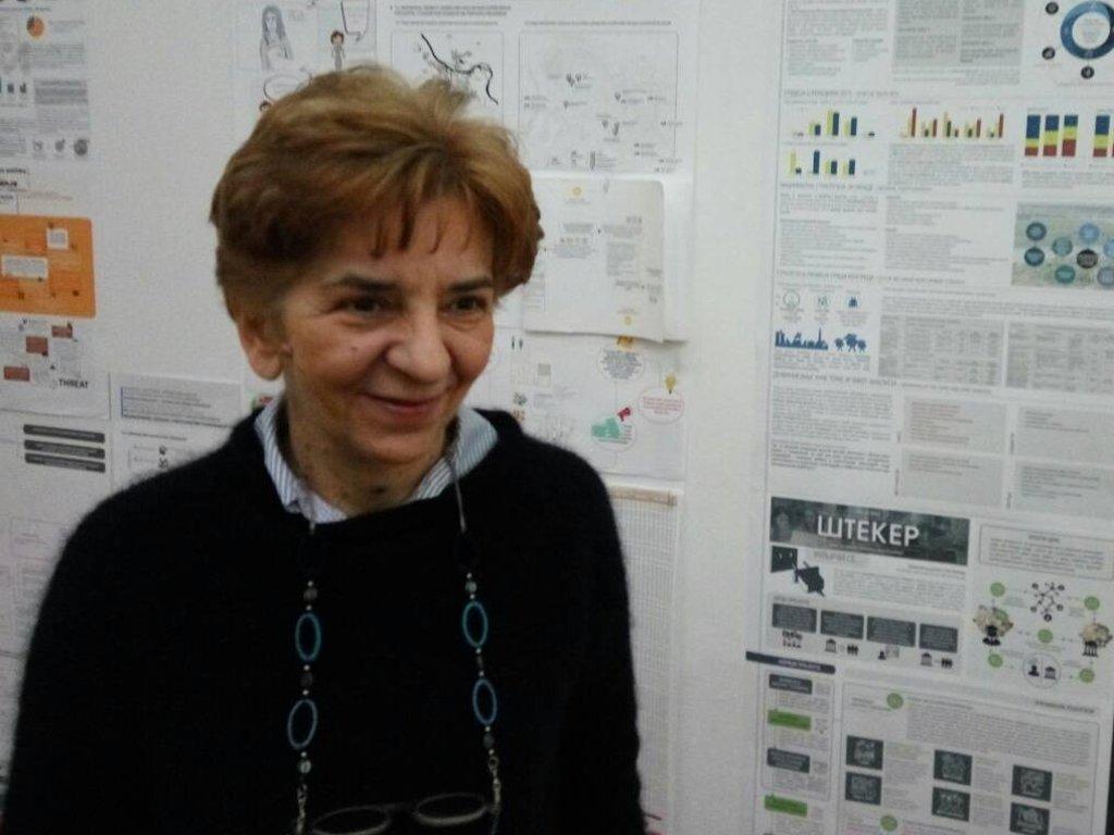 Ratka Čolić, nacionalni ekspert GIZ/AMBERO projekta - Strategija urbanog razvoja Srbije biće završena do kraja 2018.