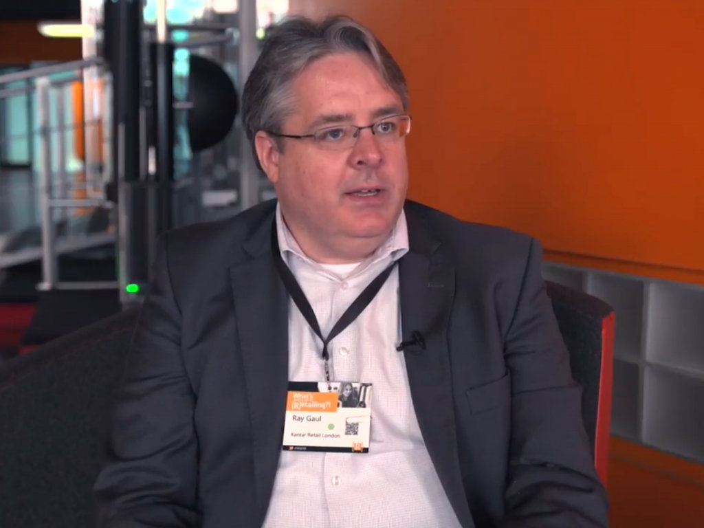 Ray Gaul, stručnjak za trendove u maloprodaji u agenciji Kantar - Prilagođavanje usluga je ključ za dalji uspjeh