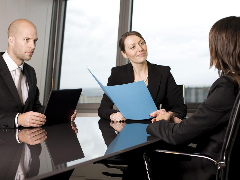 Savjeti za uspješno vođenje razgovora za posao