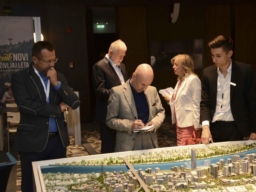 REBEC konferencija od 18. do 20. juna u Beogradu - Najvažnije teme razvoj hotelske industrije, retail sektora i JPP projekata