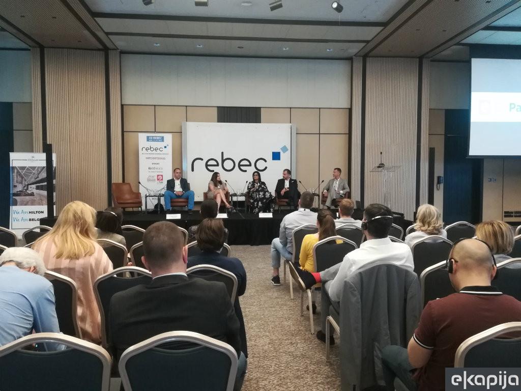 REBEC: Novogradnja doživljava bum u Beogradu - Novi projekti vode računa o potrebama kupaca