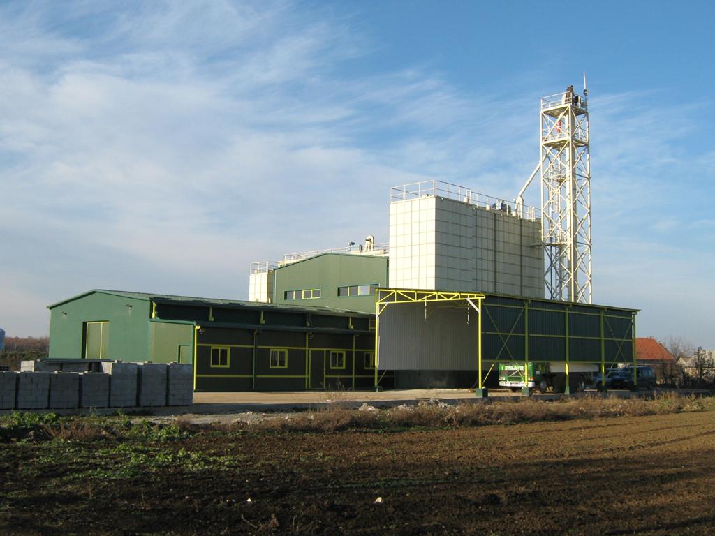 """""""Rebracommerce"""" počeo proizvodnju konzumnih jaja - Investicija u Pećincima dostigla 2,4 mil EUR"""