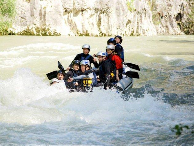 Zeleni otoci u Bosanskoj Krupi - Kako je od startap ideje nastao popularni zabavni park