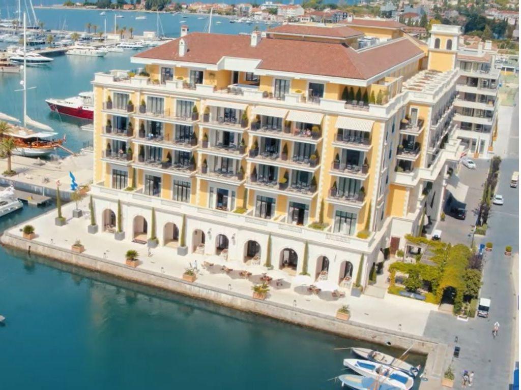 U hotelu Regent posjeta u julu i avgustu bolja nego 2019. godine