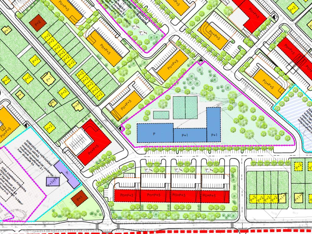 Stvoreni uslovi za izgradnju Srednjoškolskog centra u Laktašima - Projekat vrijedan 3 mil KM