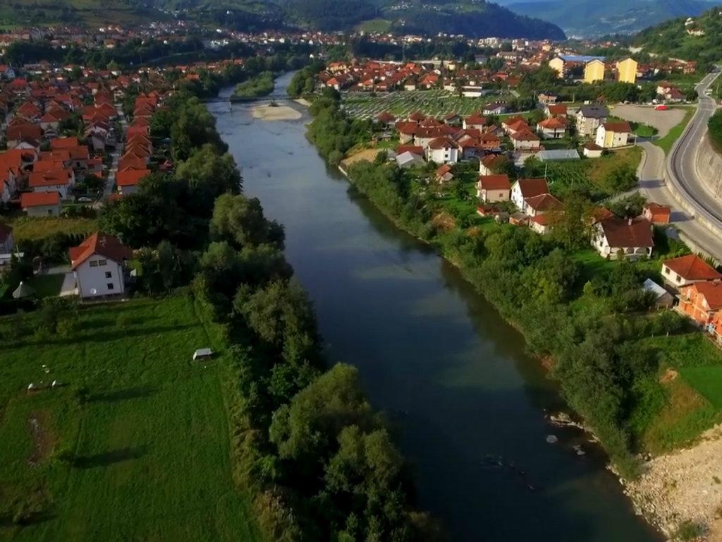 Rijeka Lim najugroženija na području Bijelog Polja - U poslednje tri godine bez prijava za odlaganje otpada