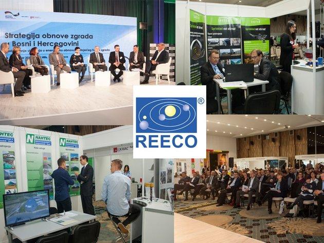 Sajam Renexpo 23. i 24. oktobra u Sarajevu - Najavljen i prvi godišnji skup energetskih menadžera