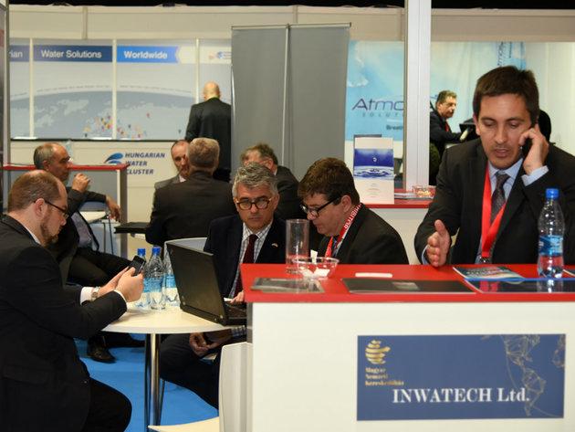 Budite deo održive budućnosti - Beograd od 24. do 26. aprila ponovo domaćin sajma RENEXPO Water&Energy
