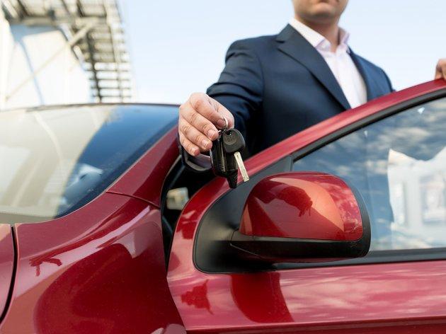 Rekordan pad prodaje automobila u Evropi tokom 2020.