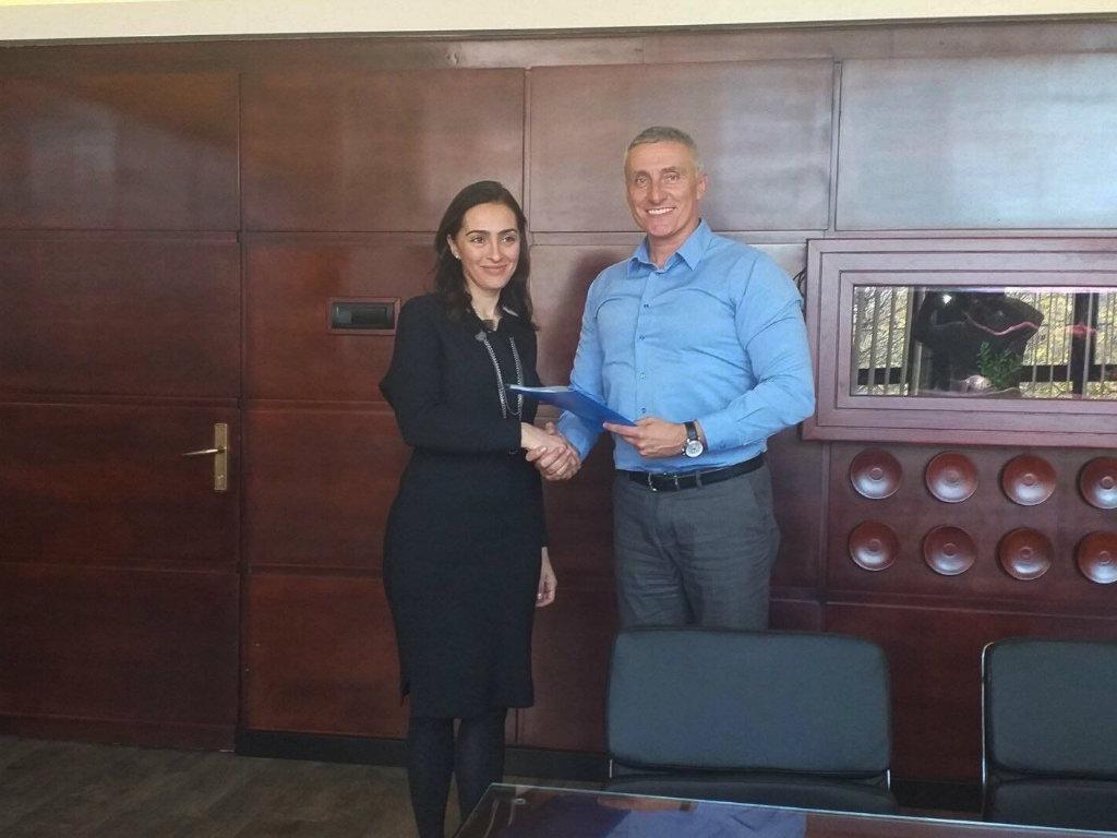 Resalta ugovorila javno-privatno partnerstvo za snabdevanje energijom KPZ Sremska Mitrovica