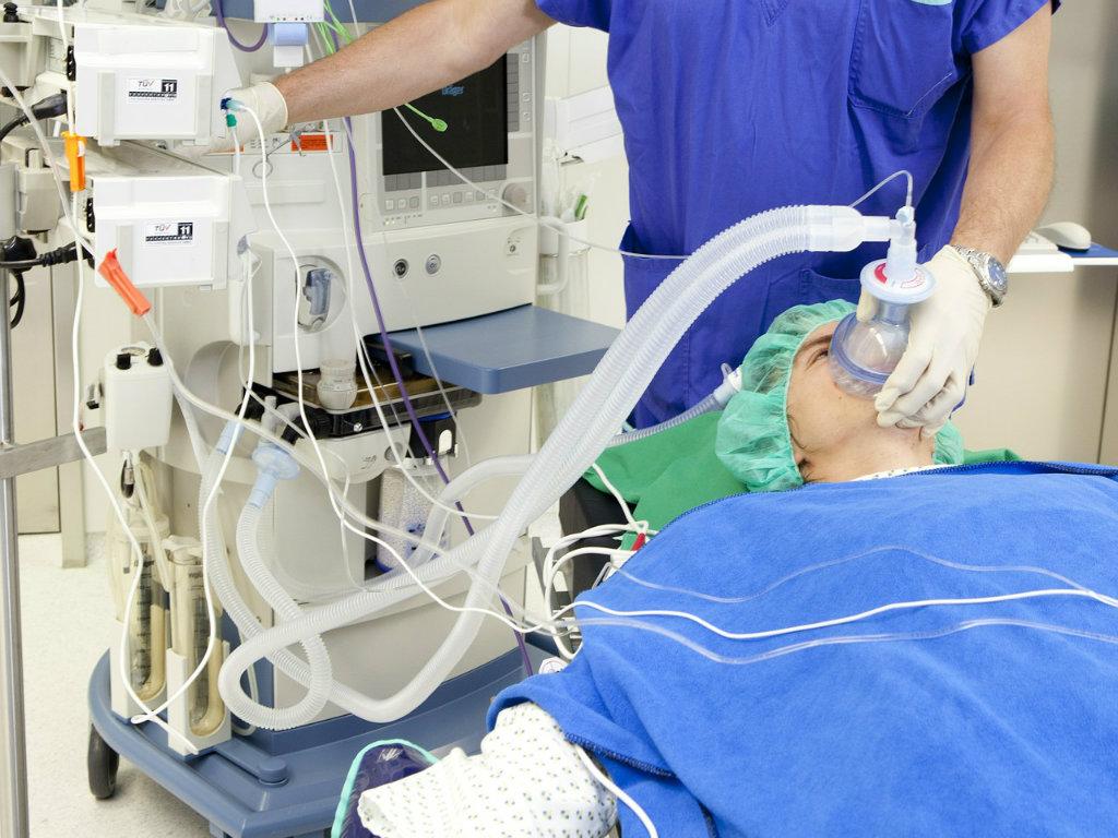 Pokrajina donirala respiratore Opštoj bolnici u Subotici