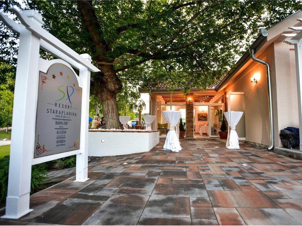 Kompanija SP RESORT otvorila restoran Banjica u Knjaževcu - U planu i gradnja termalnog rizorta