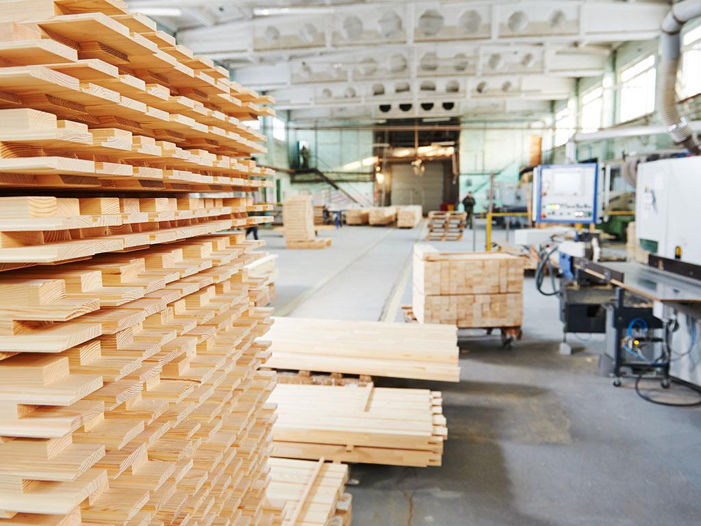 Na prodaju imovina preduzeća Strong iz Breze - U ponudi parcele i proizvodne hale za obradu drveta vrijedne oko 2,5 mil KM