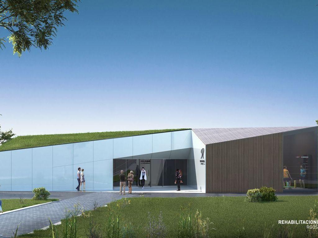Rgoška banja dobija rehabilitacioni velnes centar u zen stilu - Potreban izvođač radova za investiciju od 56,3 miliona dinara (FOTO)