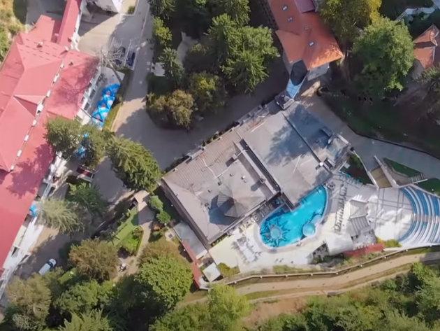 Ribarska banja sprema se za investitore - U planu gradnja novih turističkih kompleksa, hotela, motela, pansiona...