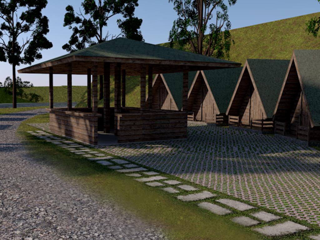 Nastavljaju se radovi na Ribarskom naselju kod Priboja - Novom fazom predviđena gradnja marine