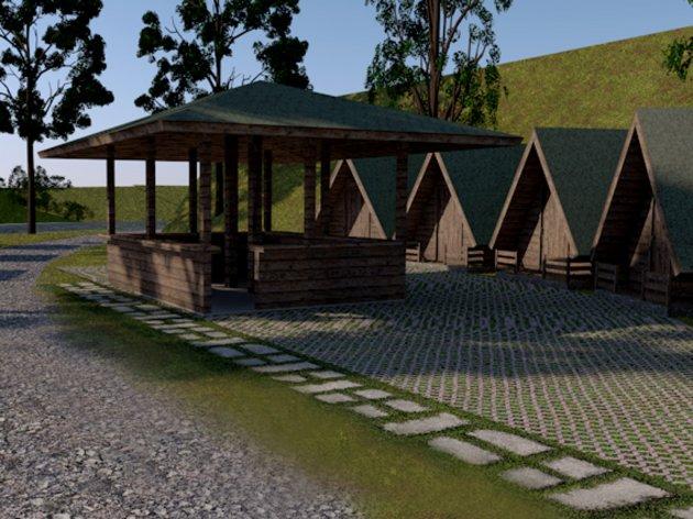 Završena prva faza izgradnje Ribarskog naselja kod Priboja