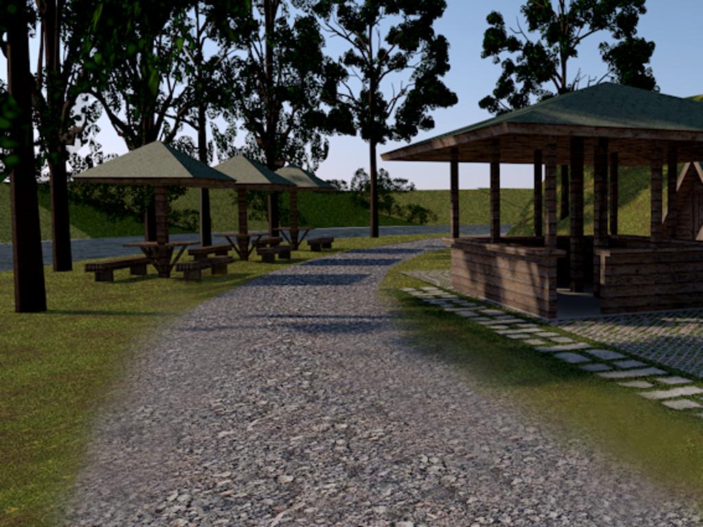 U planu gradnja autokampa i turističkog kompleksa kod Priboja