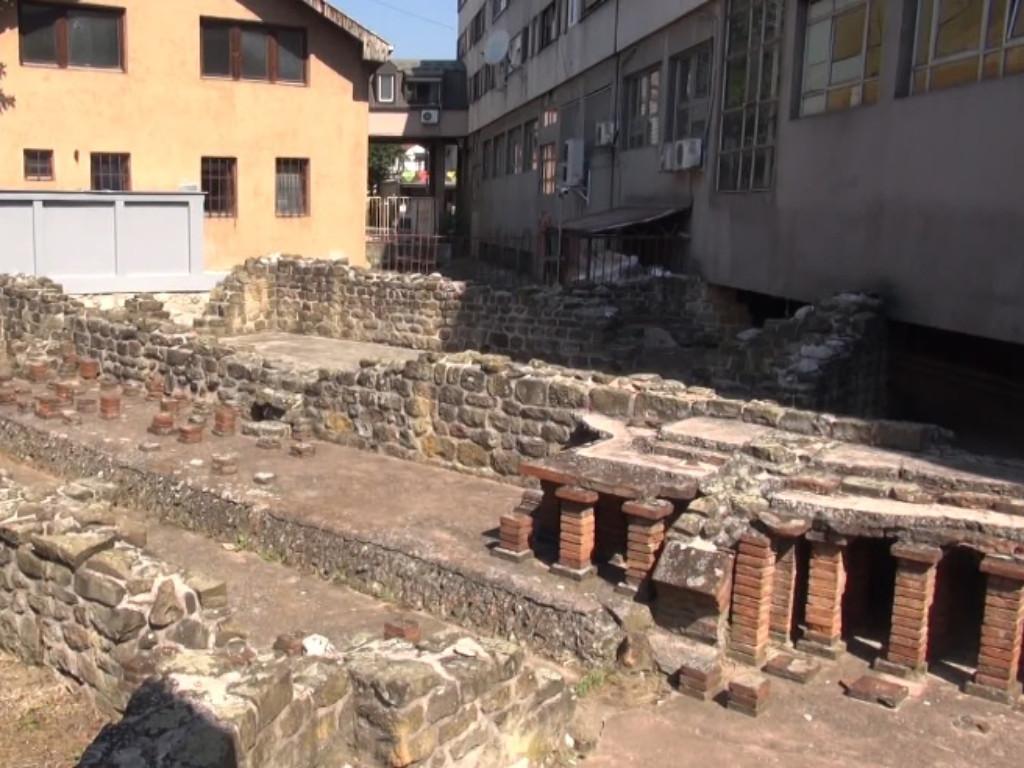 Rimske terme 50 godina nakon otkrića - Skup u Naučno tehnološkom parku u Čačku