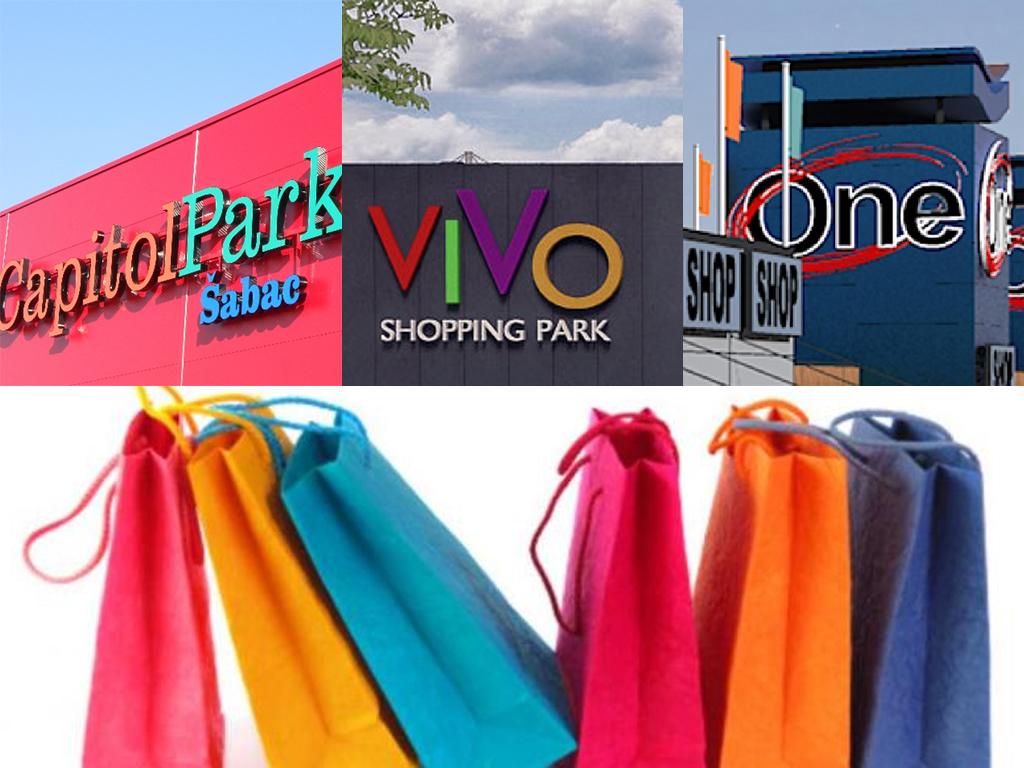 Do jeseni tri nova tržna centra na otvorenom - Ne jenjava interesovanje investitora za ritejl parkove u Srbiji