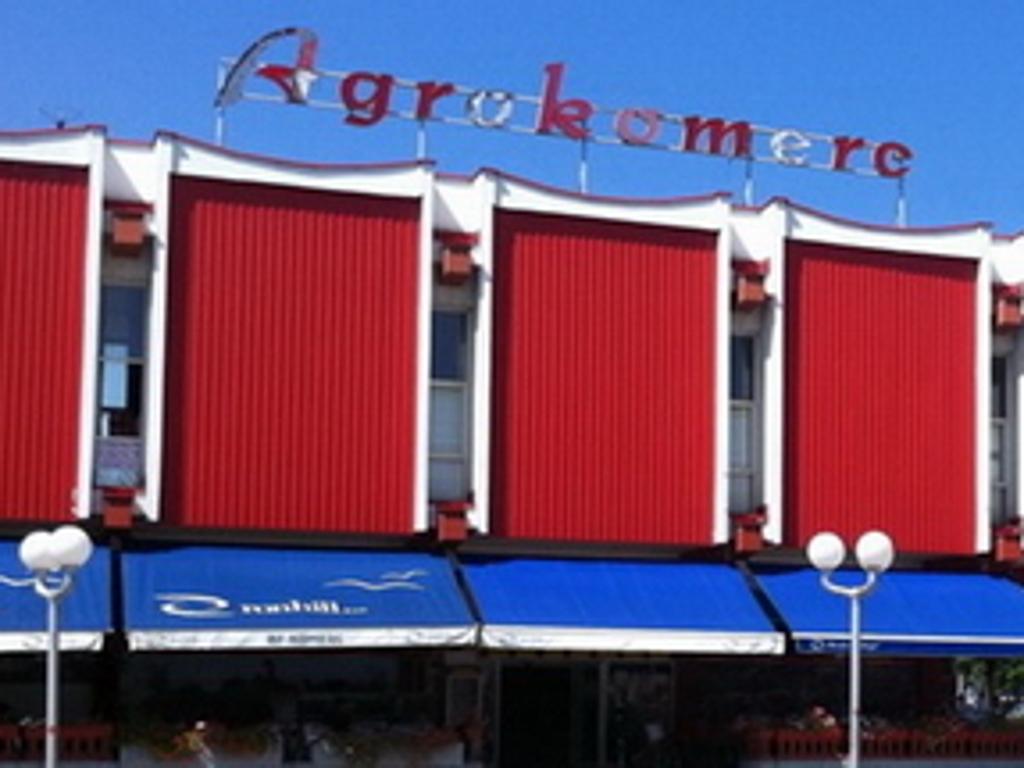 Ponovo oglašena prodaja robne kuće Agrokomerca u Velikoj Kladuši - Najniža prodajna cijena 3,8 mil KM