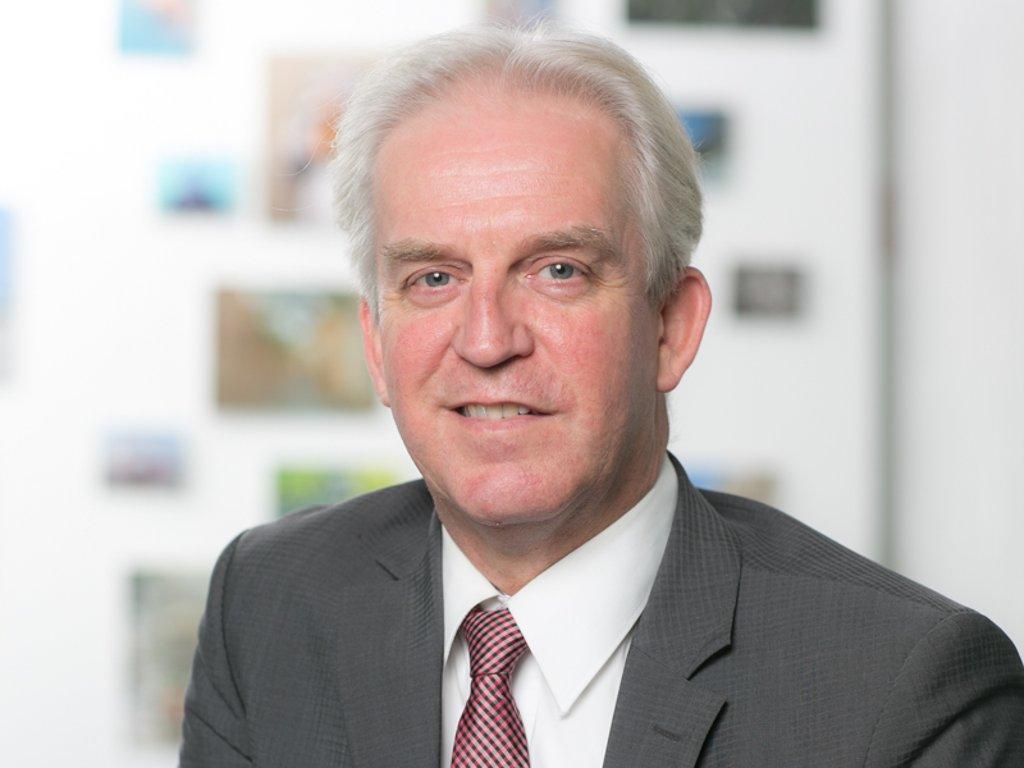 Robertus Koenen, menadžer prodaje Canon CEE - Investicije u digitalna rešenja pozitivno utiču na rast srpskog tržišta