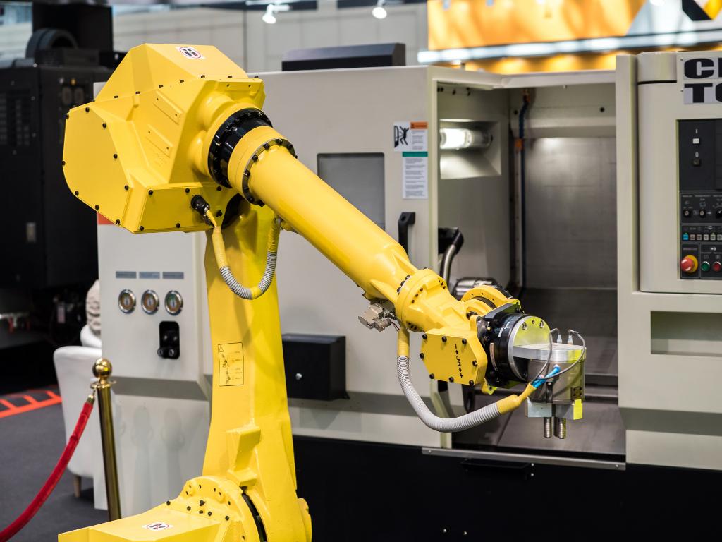 Digitalizacija poboljšava produktivnost i smanjuje troškove proizvodnje - Domaće kompanije predstavile softvere za privredu
