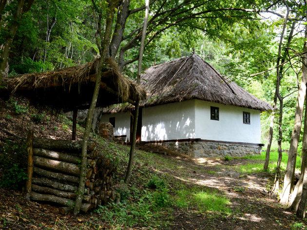 Rodna kuća Milunke Savić