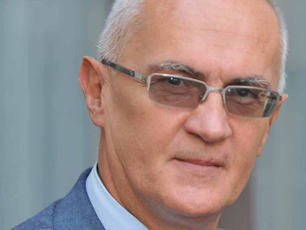 Rodoljub Šabić, poverenik za pristup informacijama od javnog značaja i zaštitu podataka o ličnosti - Privrednici spremniji za GDPR od države