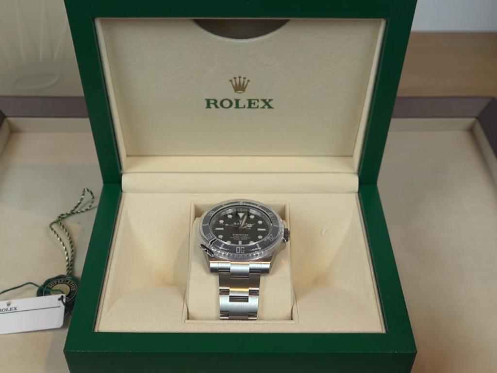 Rolex četvrtu godinu zaredom najuglednija kompanija na svijetu