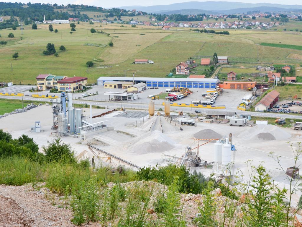 Romanijaputevi grade širom sarajevsko-romanijske regije - U planu ulaganja u ljudske resurse i mehanizaciju