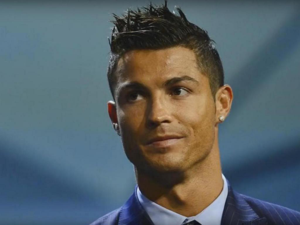 Strike at Fiat over Ronaldo