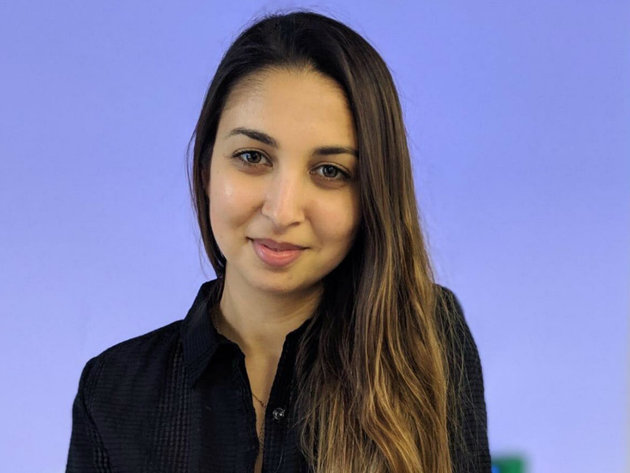 Rowena Marin, strateg za digitalni rast u kompaniji Google - Kako kreirati uspešnu marketinšku strategiju?