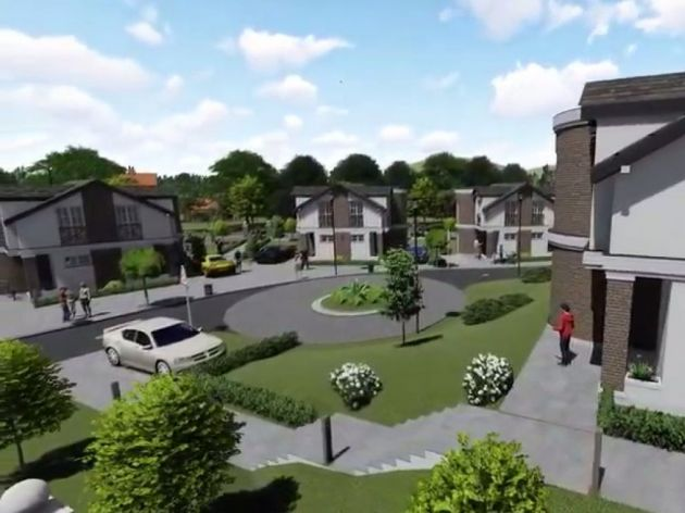 American Housing Culture Arrives to Serbia – Gated Communities Appearing in Novi Sad, Vrnjacka Banja and Silver Lake