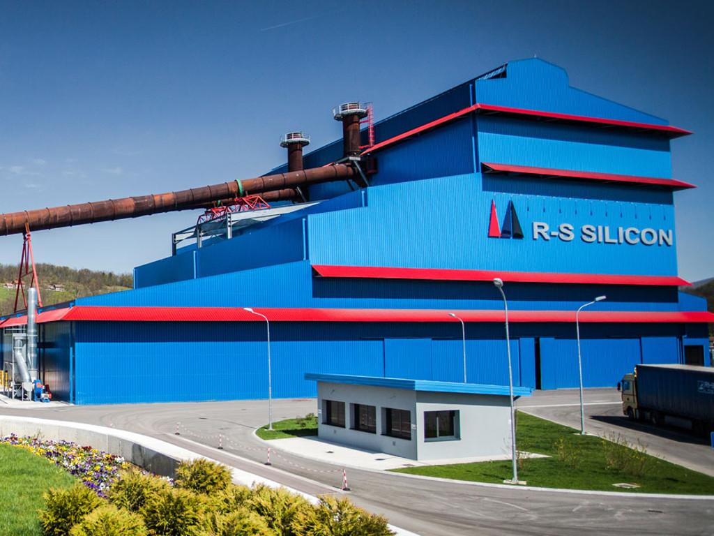 Fabrika R-S Silicon iz Mrkonjić Grada ugasila proizvodnju - Više od 150 radnika poslato na kolektivni godišnji odmor