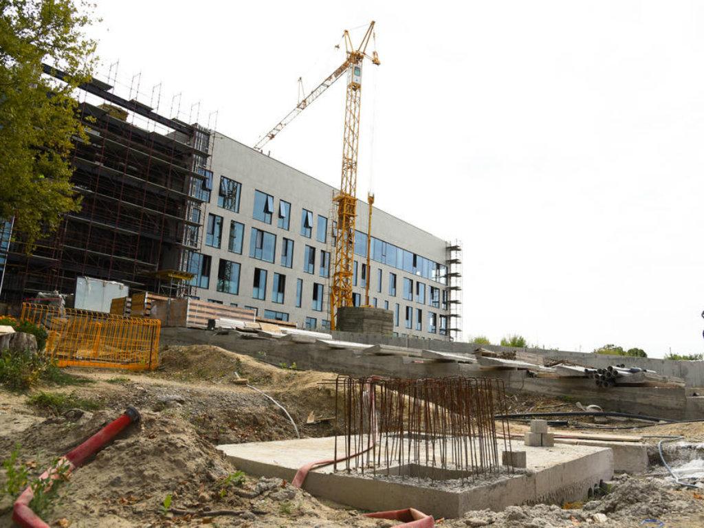 Izgradnja nove zgrade RTV pri kraju - Investicija vredna 3,2 milijarde dinara, u toku tender za nabavku televizijske i studijske opreme