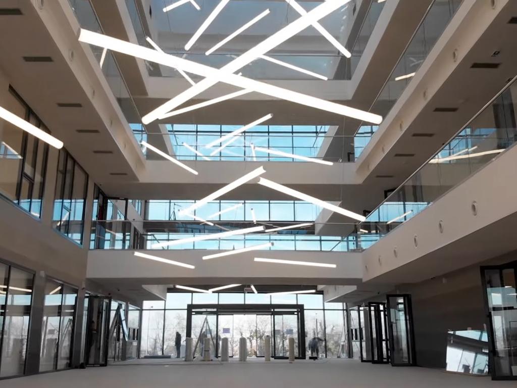RTV dobio upotrebnu dozvolu za novu zgradu (VIDEO)