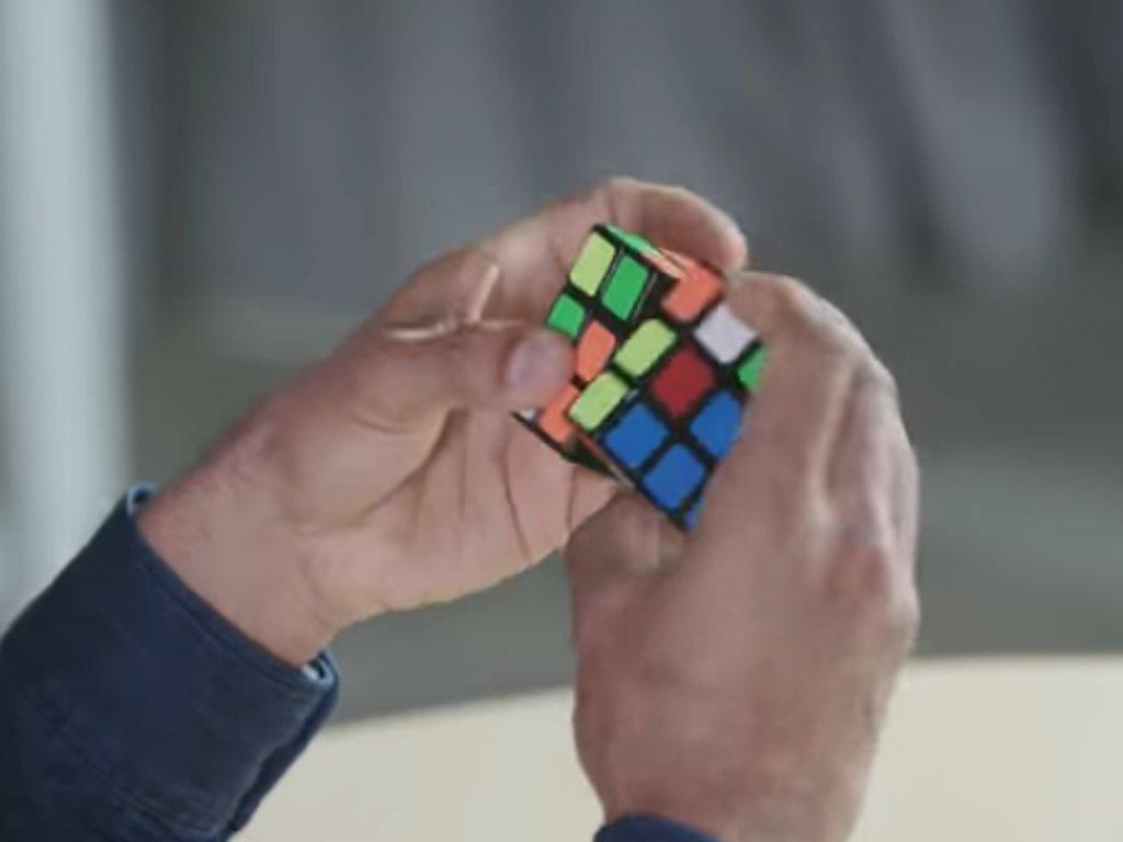 Rubikova kocka ne može da bude zaštićena robnim žigom