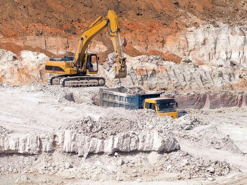 Kreće eksploatacija kamena gebra na lokalitetu Staište kod Novog Travnika - Potpisan ugovor sa firmom SPR iz Viteza