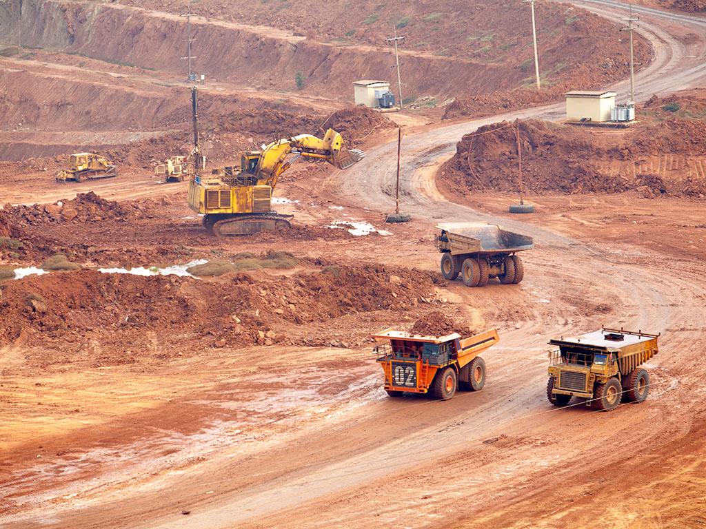 Mihajlović: Vrednost rezervi mineralnih sirovina u Srbiji viša od 200 mlrd EUR